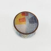 2 18 180x180 - Chamil Garden - Fabric /MTW-CH037 (Vol. 4)
