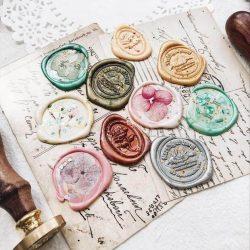 wax seal stamp MAlaysia