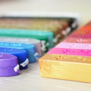 2 9 300x300 - Preorder   Sealing Non-Wick Wax Sticks (min. order 10 sticks)