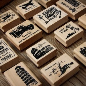 gallery12 300x300 - Wooden Stamps 2017 - Travel around the World (9)