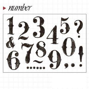 number 300x300 - MOODTAPE® x Number