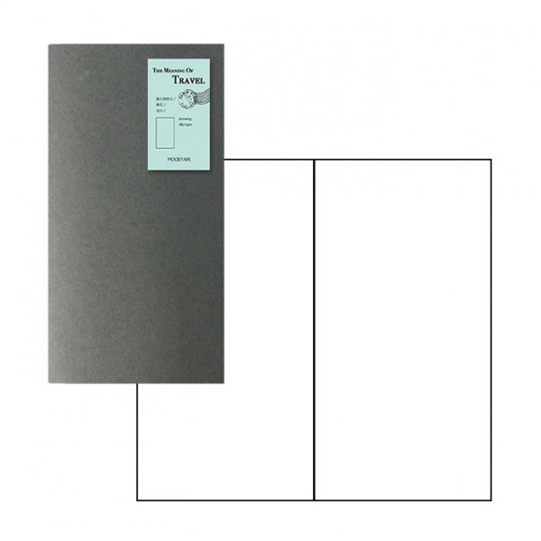 11 6 600x600 - TN Insert Refills - Regular (blank) by Moodtape