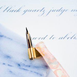 Calligraphy Oblique Nib Holder Malaysia