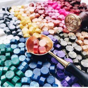 sealing wax beads Malaysia