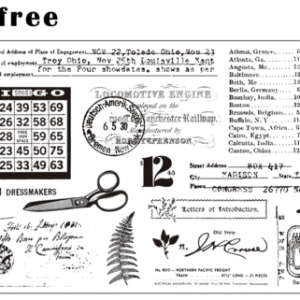 Stamp Stationery Malaysia
