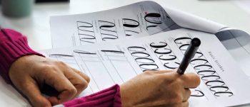 brush lettering malaysia