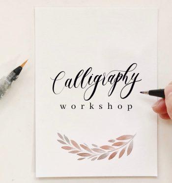 calligraphy kuala lumpur